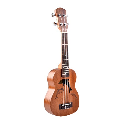 Đàn Ukulele Vines UK21-45