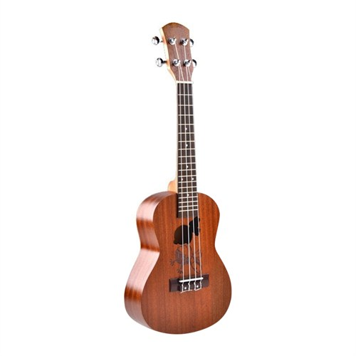 Đàn Ukulele Vines UK24-45