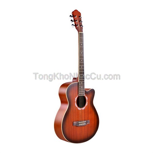Đàn Guitar Acoustic Vines VA-3940MAS
