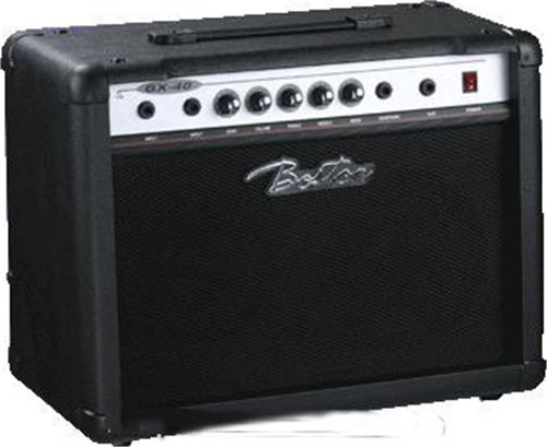 Boston amplifier GF-40