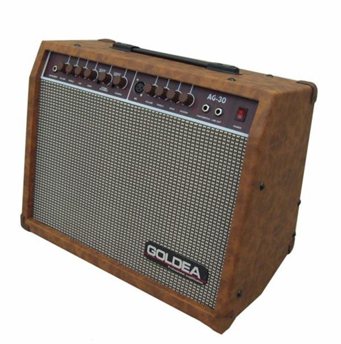 Goldea Acoustic guitar amplifier AG-30