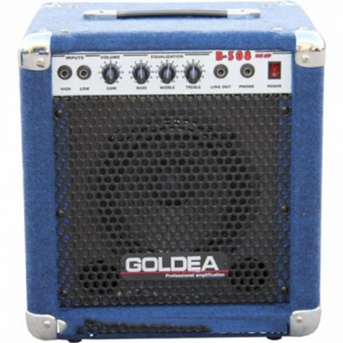 Goldea Bass amplifier B308