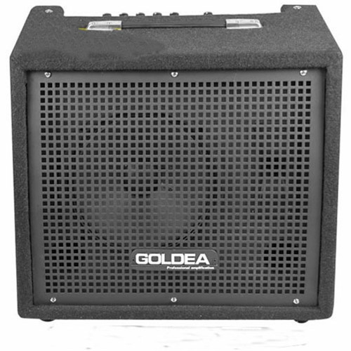Keyboard Amplifier Goldea KB-35