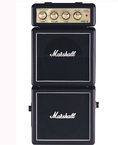 Ampli Đàn Guitar Mini Micro Stack Marshall MS-4