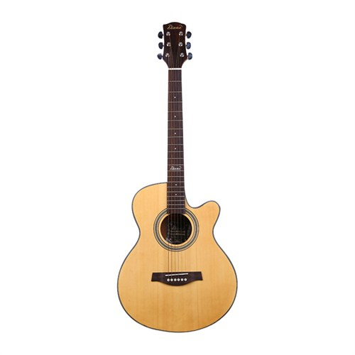 Đàn Guitar Acoustic Diana D815-NM