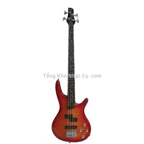 Đàn Guitar Electric Bass Fender TMB380