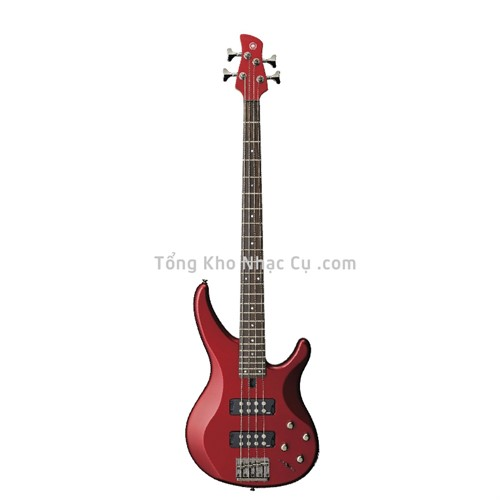 Đàn Guitar Electric Bass Yamaha TRBX304