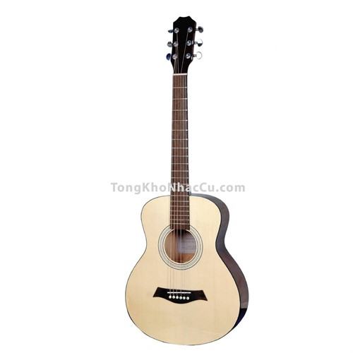 Đàn Guitar Acoustic Mini SV36M