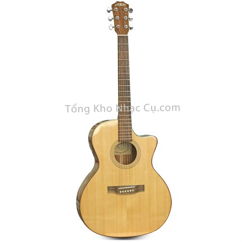 Đàn Guitar Acoustic Everest EVE-A270C