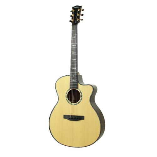 Đàn Guitar Acoustic Everest E100-DC