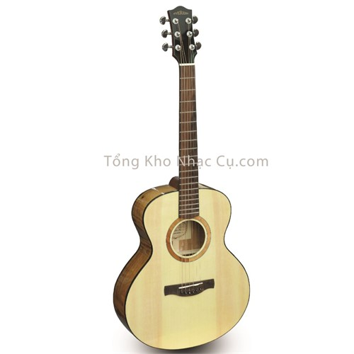 Đàn Guitar Acoustic Mini Everest E36-MC