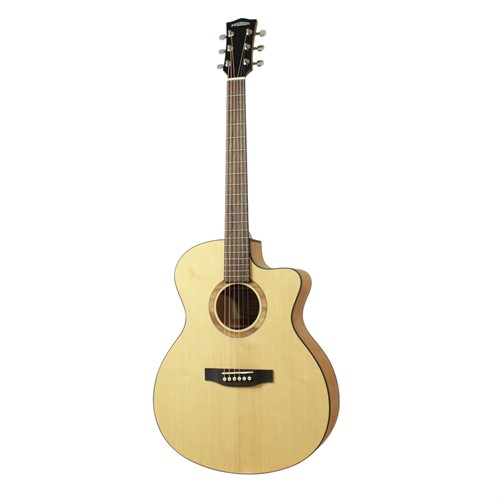 Đàn Guitar Acoustic Everest E50-HD