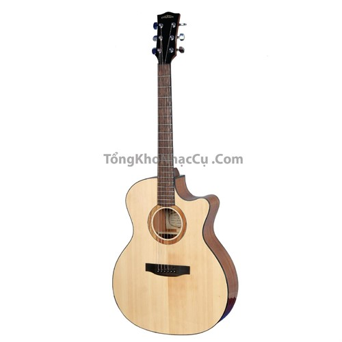 Đàn Guitar Acoustic Everest E50-HDG