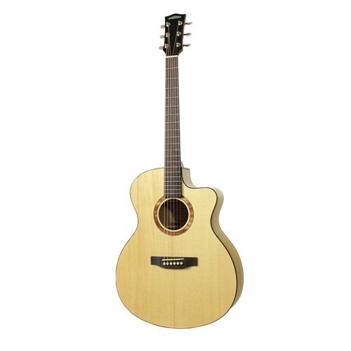 Đàn Guitar Acoustic Everest E60-AC