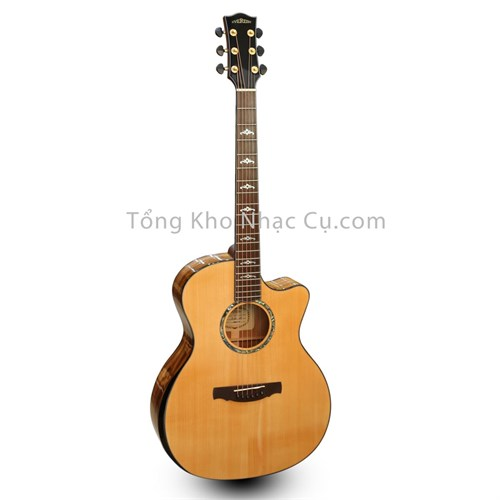 Đàn Guitar Acoustic Everest E60-LMT
