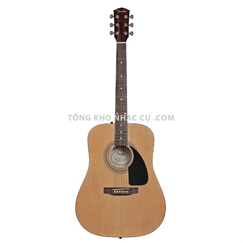 Đàn Guitar Acoustic Fender FA-100 W/ GIG BAG