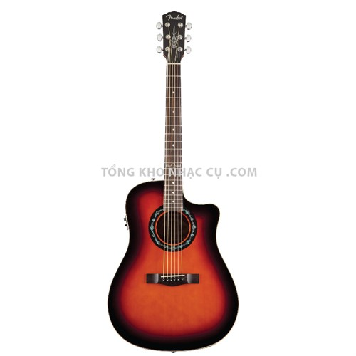 Đàn Guitar Acoustic Fender T-BUCKET 100CE
