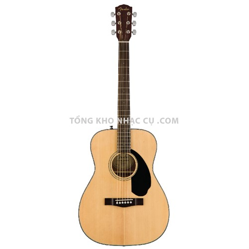 Đàn Guitar Acoustic Fender CC-60S