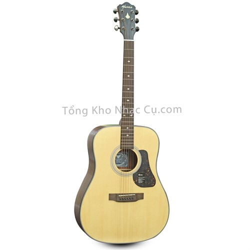 Đàn Guitar Acoustic Mantic AG370