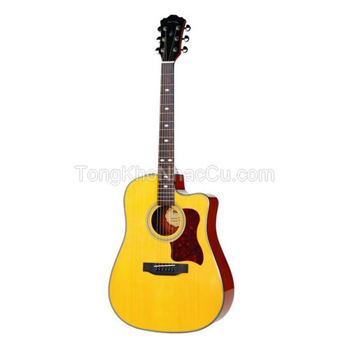 Đàn Guitar Acoustic Mantic AG620C