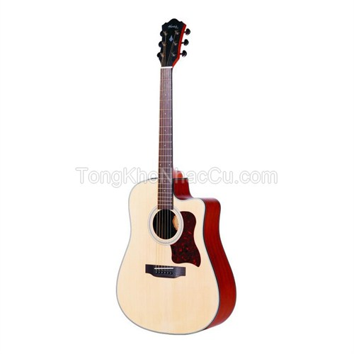 Đàn Guitar Acoustic Mantic AG370CE