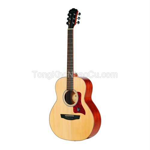Đàn Guitar Acoustic Mantic BG-1