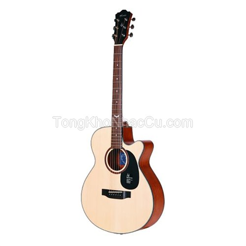 Đàn Guitar Acoustic Mantic MG1C