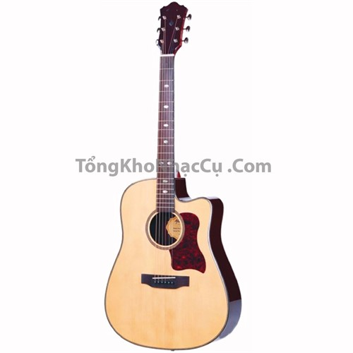 Đàn Guitar Acoustic Mantic AG650 SC
