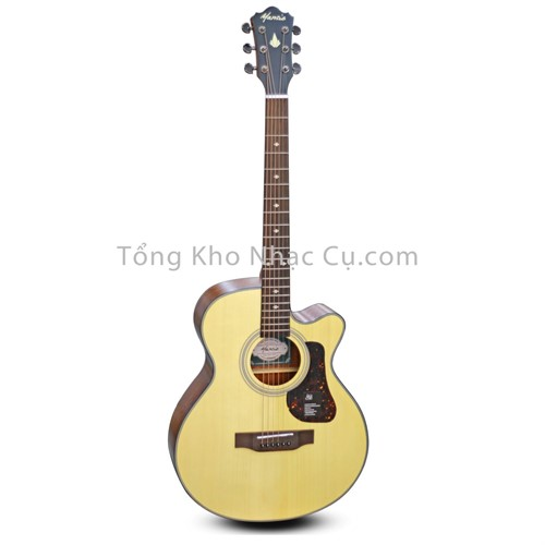 Đàn Guitar Acoustic Mantic MG370C