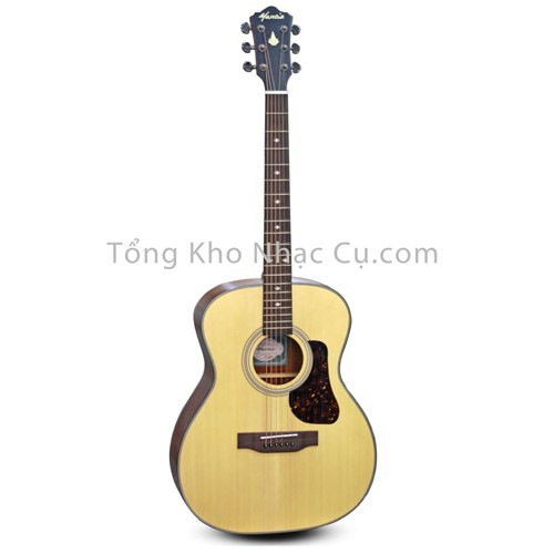 Đàn Guitar Acoustic Mantic OM370