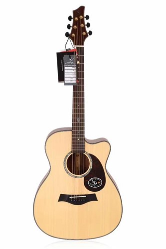 Đàn Guitar Acoustic NG AM411SC