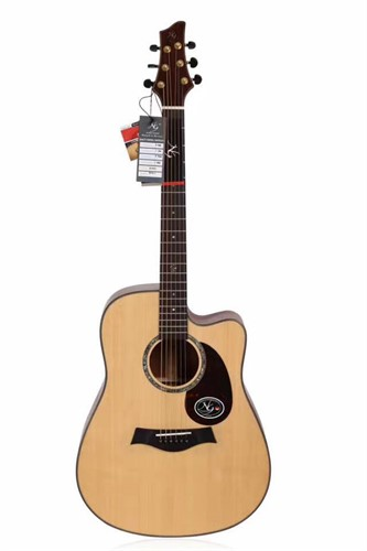 Đàn Guitar Acoustic NG DM411SC