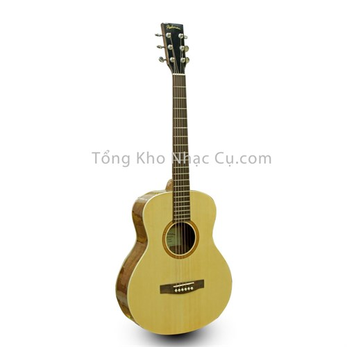 Đàn Guitar Acoustic Poshman S30 Mini