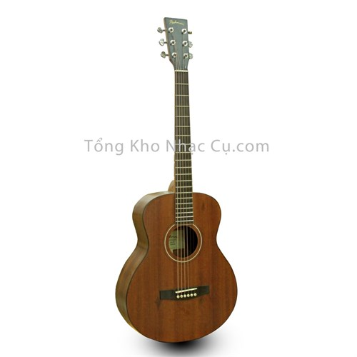 Đàn Guitar Acoustic Poshman S30 Mini Full Sapele