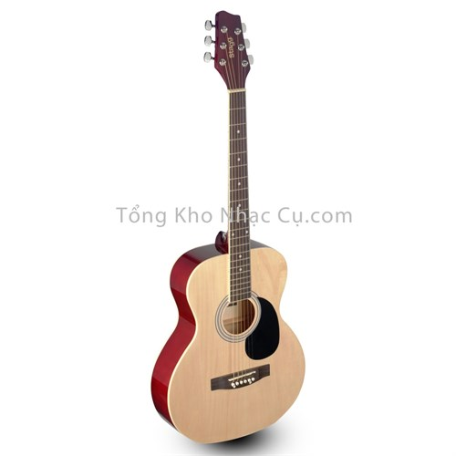 Đàn guitar acoustic Stagg SA20A NAT