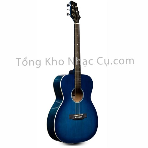 Đàn Guitar Acoustic Stagg SA35 A-TB