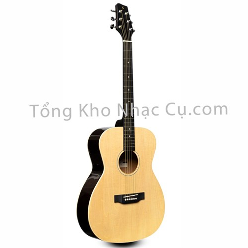 Đàn Guitar Acoustic Stagg SA35 A-N