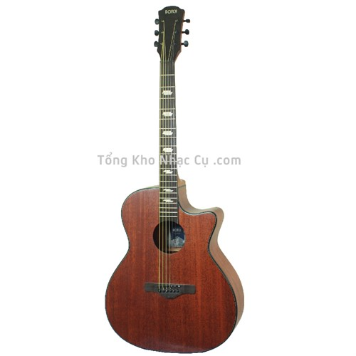 Đàn Guitar Acoustic Dotch