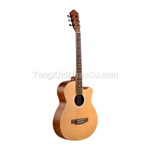 Đàn Guitar Acoustic Vines VA-3940N
