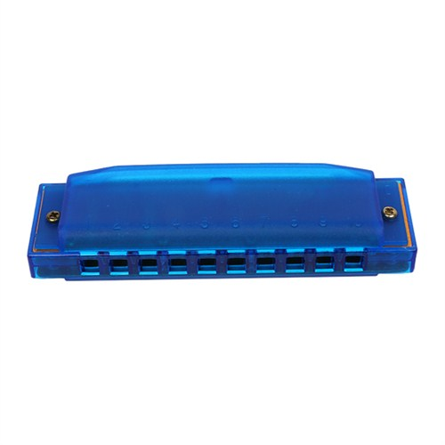 Kèn harmonica Hohner Happy Harp Blue M5152 (Key C)