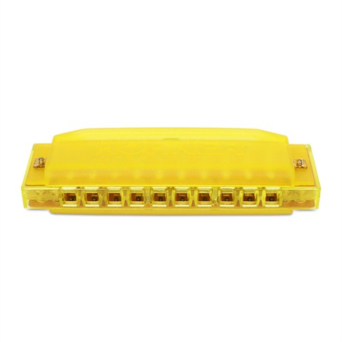 Kèn harmonica Hohner Happy Harp Yellow M5151 (Key C)