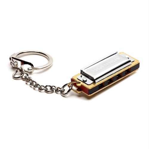 Kèn harmonica Hohner Mini Little Lady Standard M109007 (Key C)