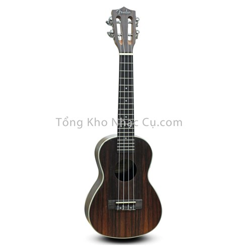 Đàn Ukulele Fender-UK-24MG