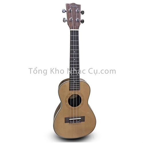 Đàn Ukulele Fender-UK-24MG-1