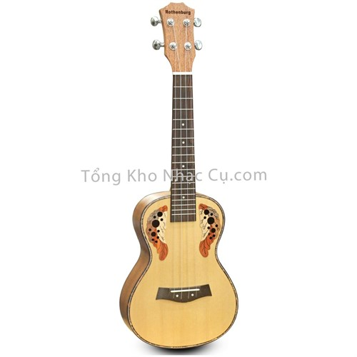 Đàn Ukulele Rothenburg RB52