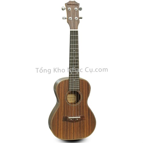 Đàn Ukulele Rothenburg RB60