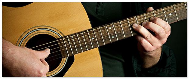 Luyện Ngón Guitar